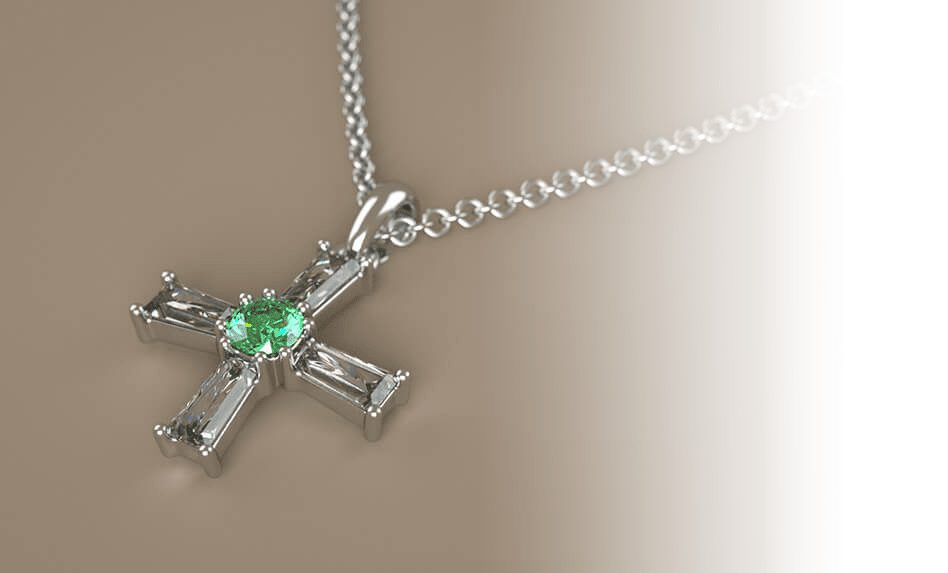 Maltese Cross jewelry